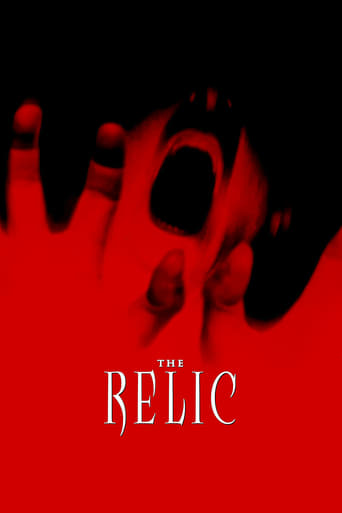 Watch The Relic