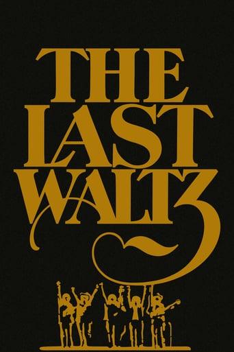 Watch The Last Waltz