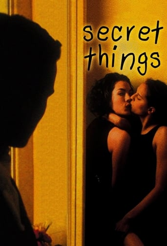 Watch Secret Things