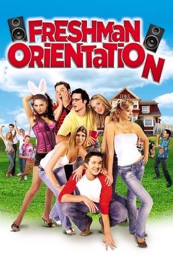 Watch Freshman Orientation