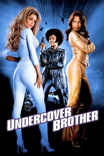 Watch Undercover Brother