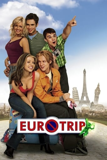 Watch EuroTrip
