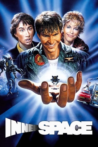 Watch Innerspace