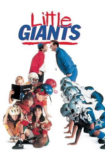 Watch Little Giants