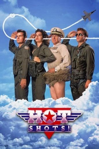 Watch Hot Shots!