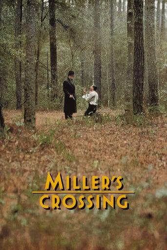 Watch Miller's Crossing