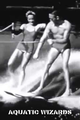 Aquatic Wizards