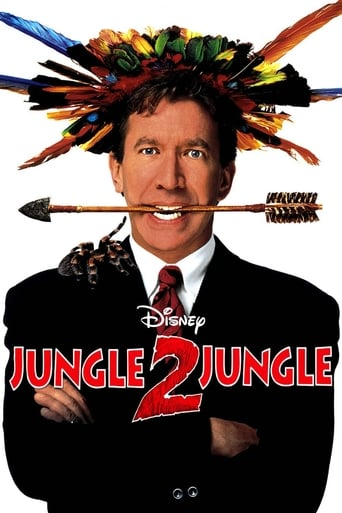 Watch Jungle 2 Jungle