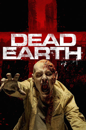 Watch Dead Earth
