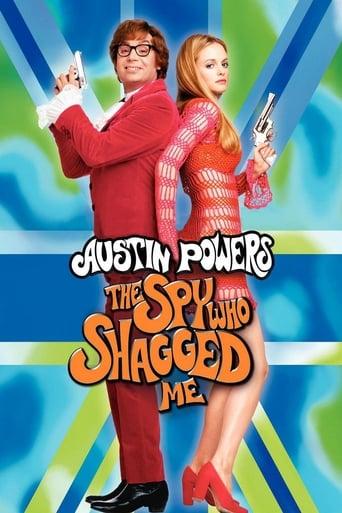 Watch Austin Powers: The Spy Who Shagged Me