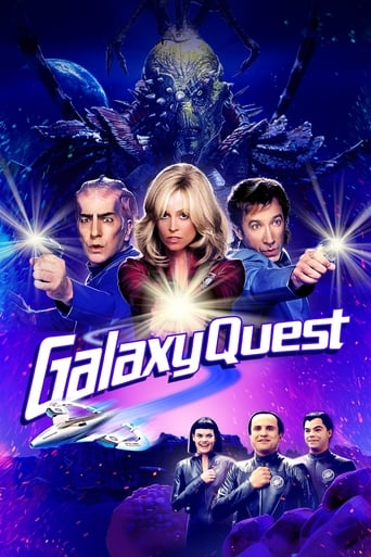 Watch Galaxy Quest