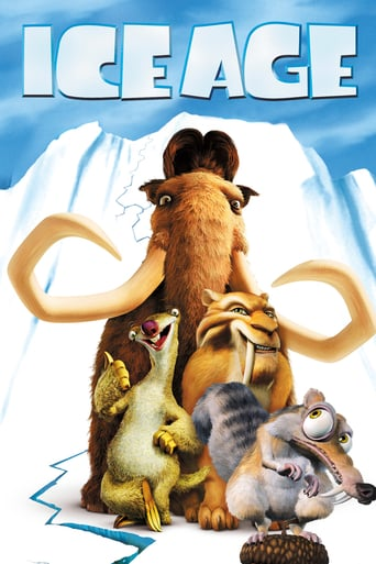 Watch Ice Age