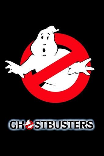Watch Ghostbusters