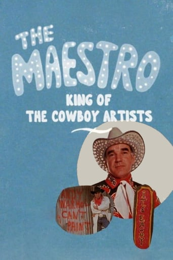 The Maestro: King of the Cowboy Artists