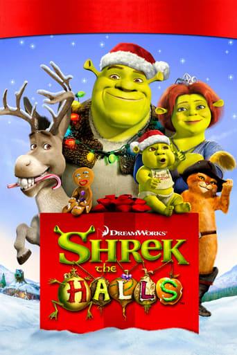 Watch Shrek the Halls