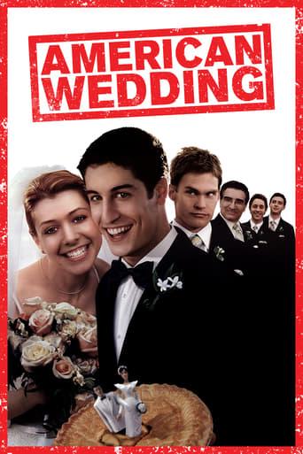Watch American Wedding