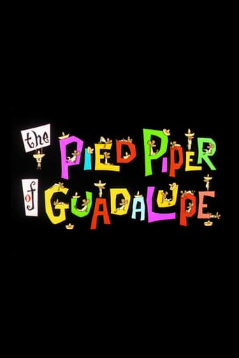 Watch The Pied Piper of Guadalupe