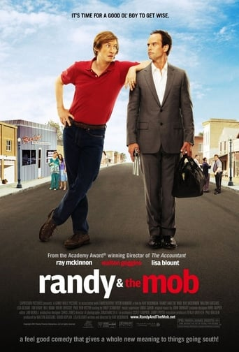 Randy & the Mob