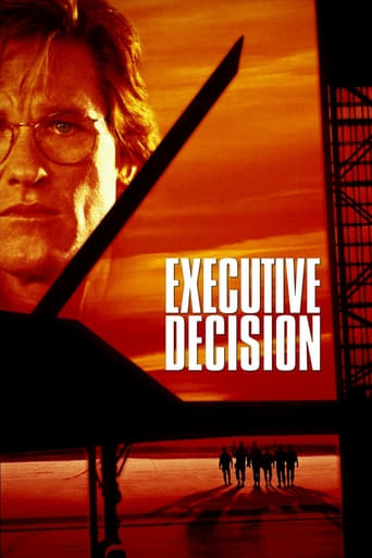 Watch Executive Decision