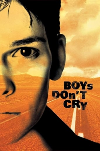 Watch Boys Don't Cry