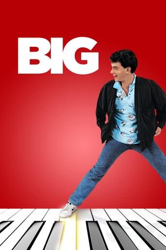 Watch Big