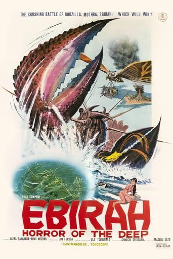 Watch Ebirah, Horror of the Deep