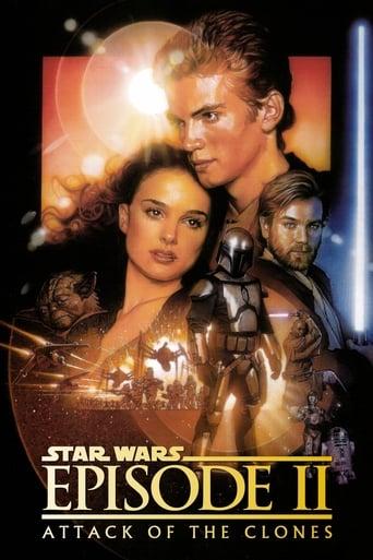 Watch Star Wars: Episode II - Attack of the Clones