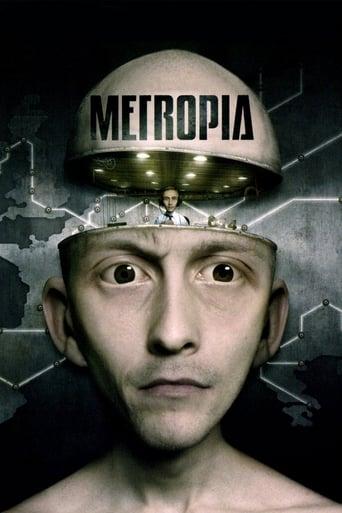 Watch Metropia