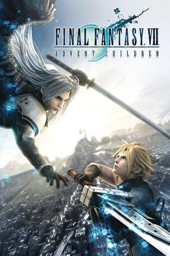 Watch Final Fantasy VII: Advent Children