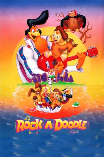 Watch Rock-A-Doodle