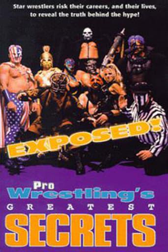 Exposed! Pro Wrestling's Greatest Secrets