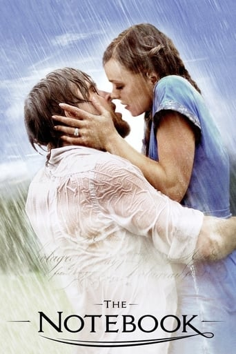 Watch The Notebook