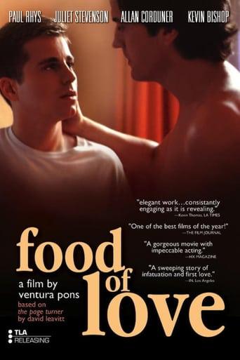Watch Food of Love