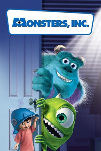 Watch Monsters, Inc.