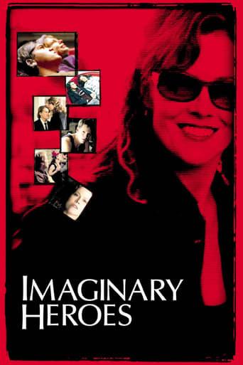 Watch Imaginary Heroes
