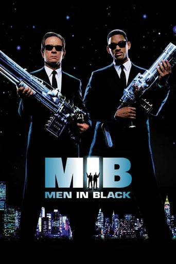 Watch Men in Black