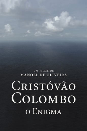 Watch Christopher Columbus, The Enigma