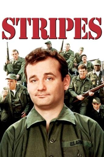 Watch Stripes