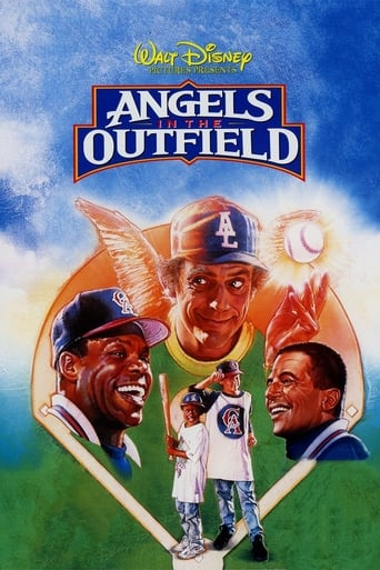 Watch Angels in the Outfield