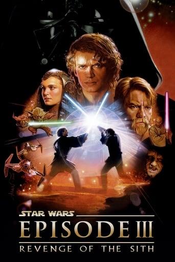 Watch Star Wars: Episode III - Revenge of the Sith