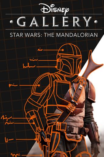 Disney Galerie - Star Wars: The Mandalorian