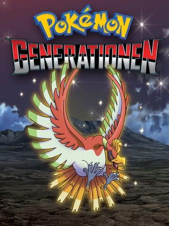 Pokémon Generationen