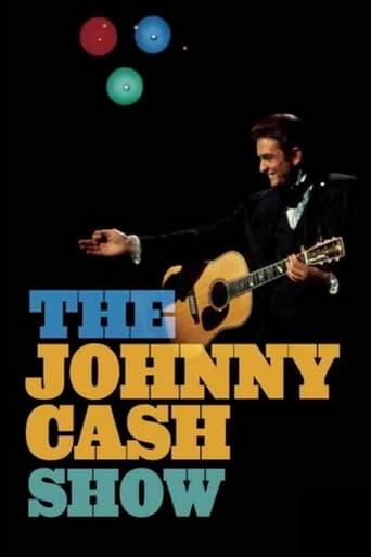 The Johnny Cash Show