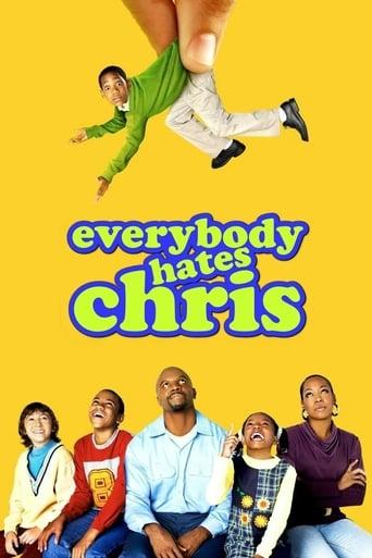 Alle hassen Chris