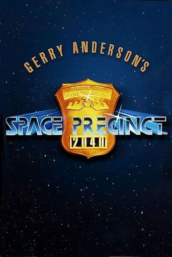 Space Cops – Tatort Demeter City