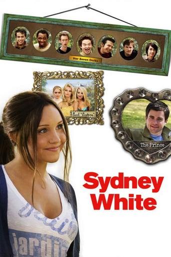 Sydney White - Campus Queen