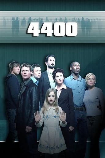 4400 - Die Rückkehrer