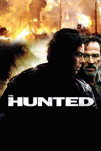 Die Stunde des Jägers