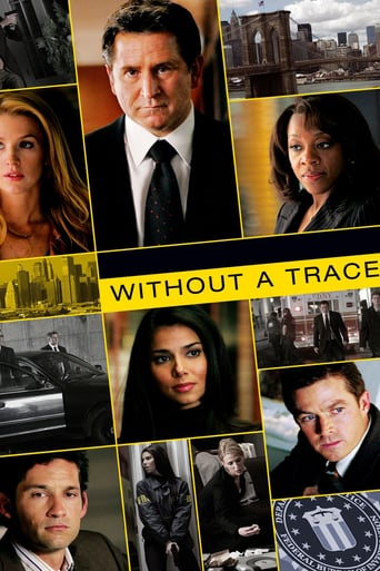 Without a Trace – Spurlos verschwunden