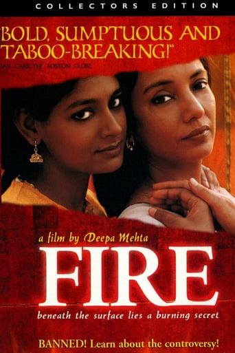 Fire – Wenn Liebe Feuer fängt